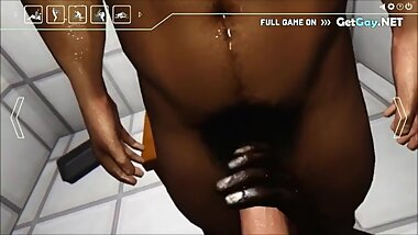 Mr_Ibeji (Massive Black Dick g0D)